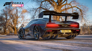 Forza Horizon 4 screenshot