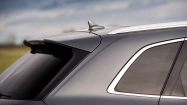 Audi Q5 - spoiler