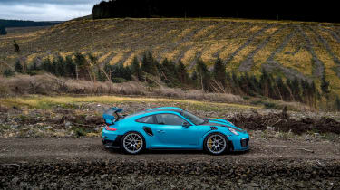 eCoty 2018 - GT2 RS