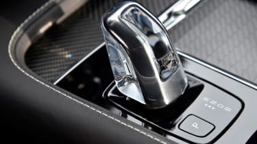 Volvo EV announcement - selector 2