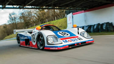 Aston Martin AMR1 Group C