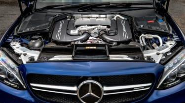 Supertest 1 - engine merc