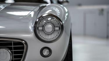 RML Short Wheelbase light