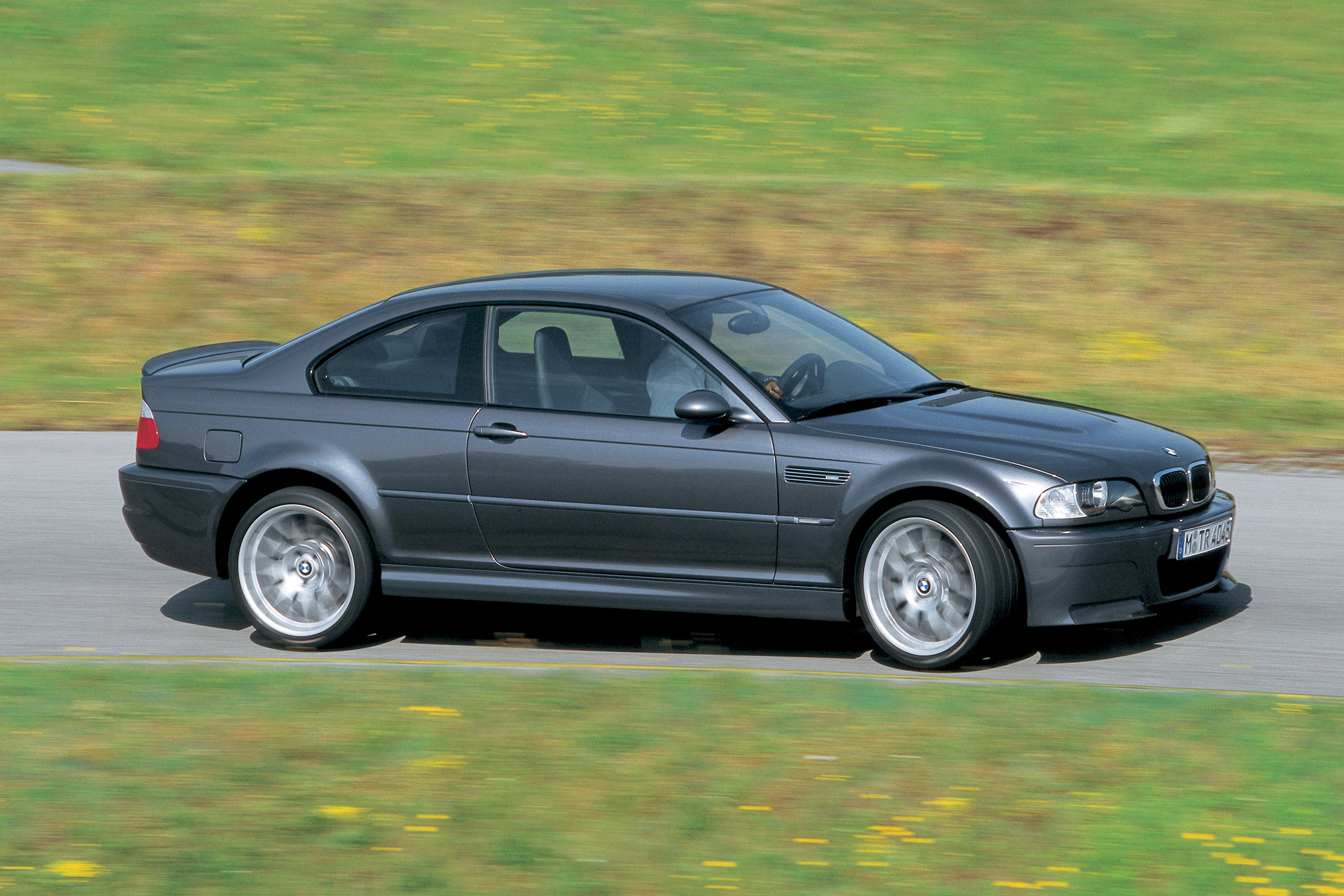 E46 Bmw M3 Csl Manual Conversion Package Revealed By Everything M3s Evo