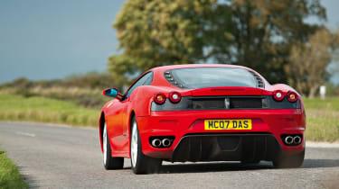 Ferrari F430 buying checkpoints