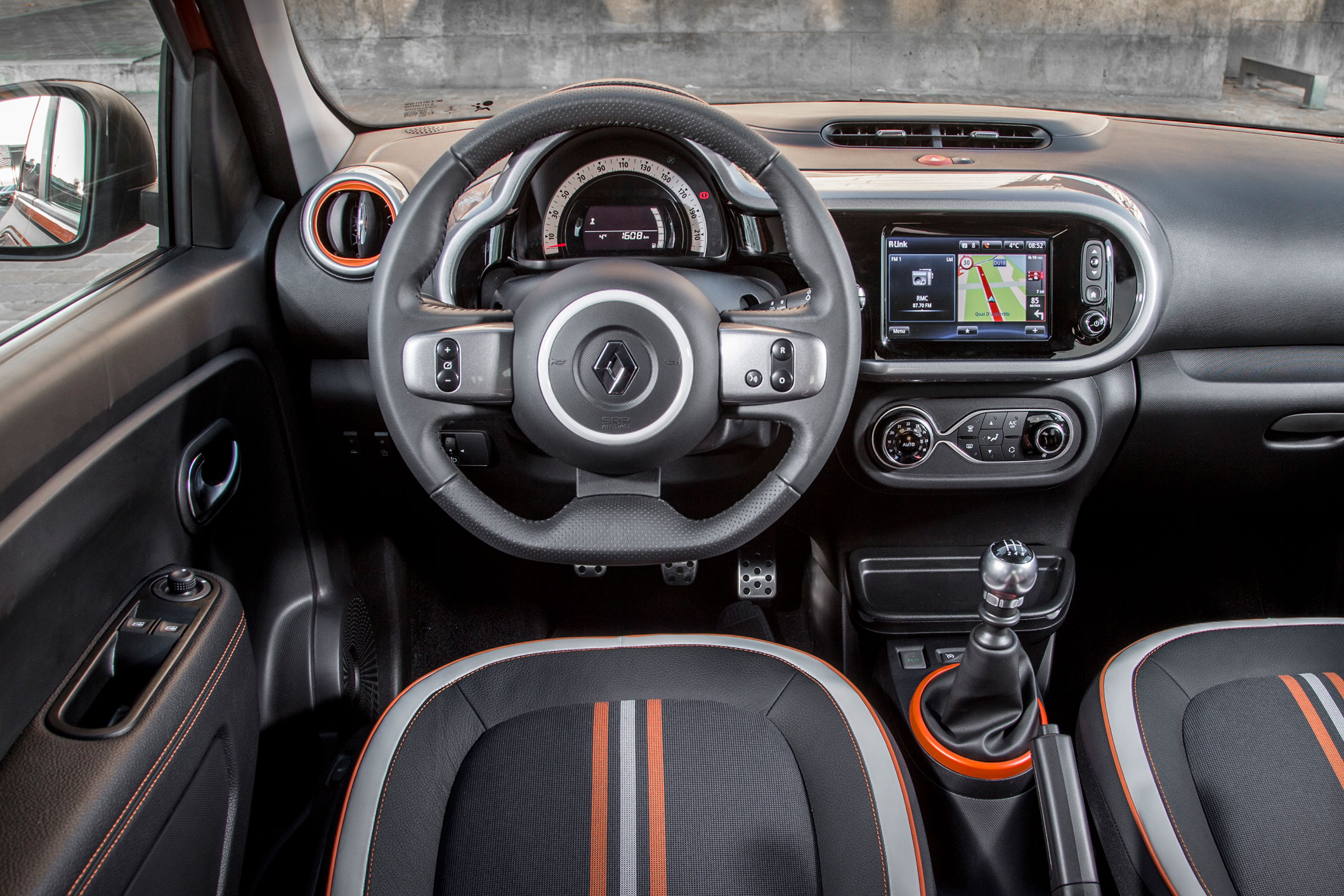 Renault Twingo GT review - prices, specs and 0-60 time     Evo