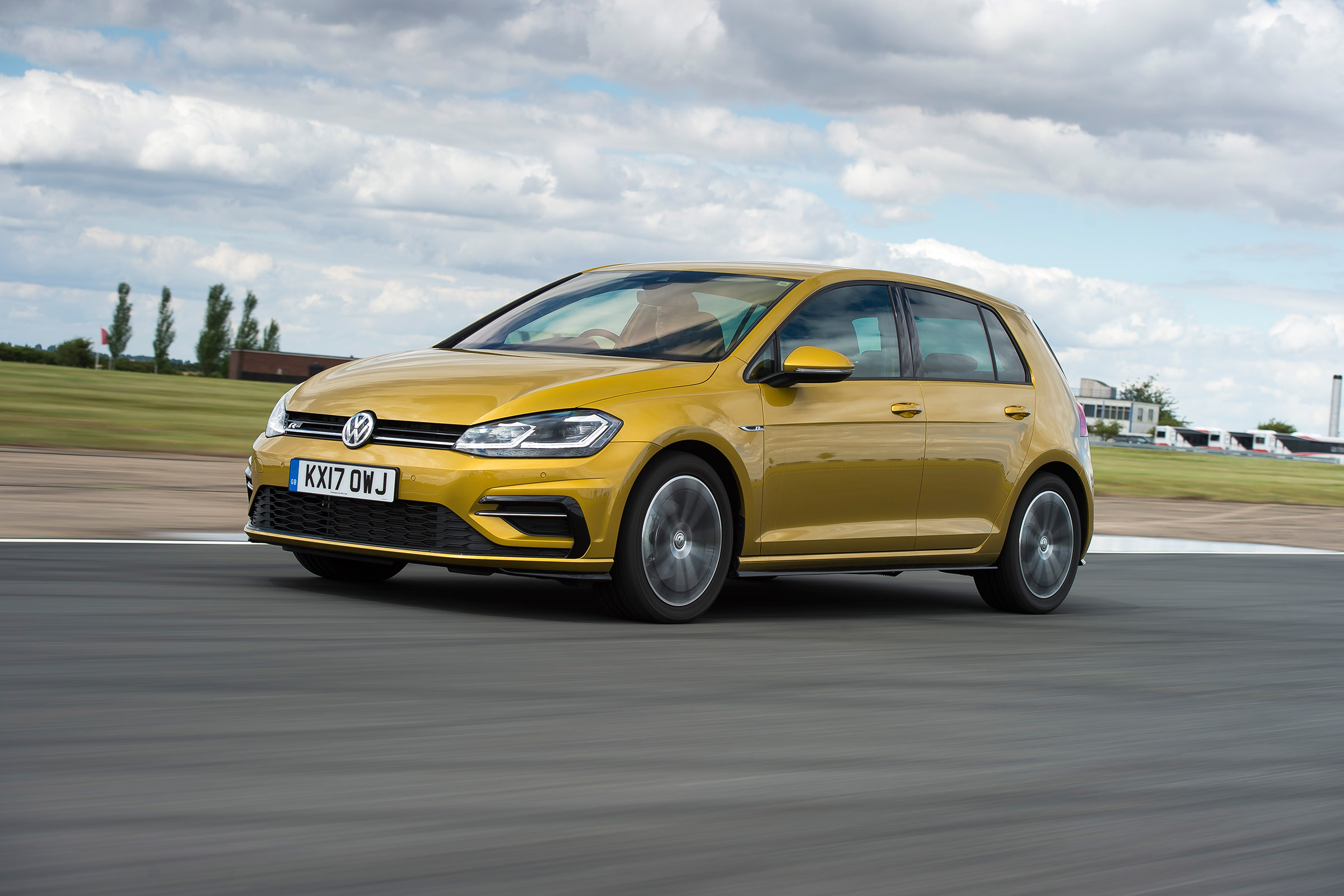 Volkswagen Golf 1 5 TSI Evo review - does the Evo engine