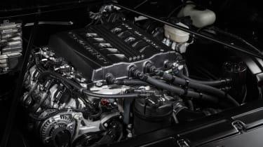 Chevrolet LT5 V8