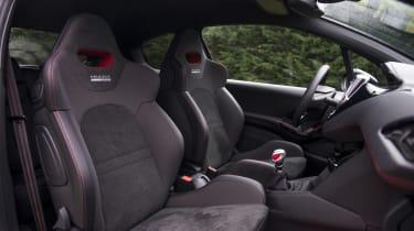 Peugeot 208 GTI 30th Anniversary