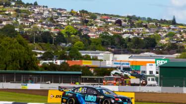 Auckland V8 Supercars - Penzoil