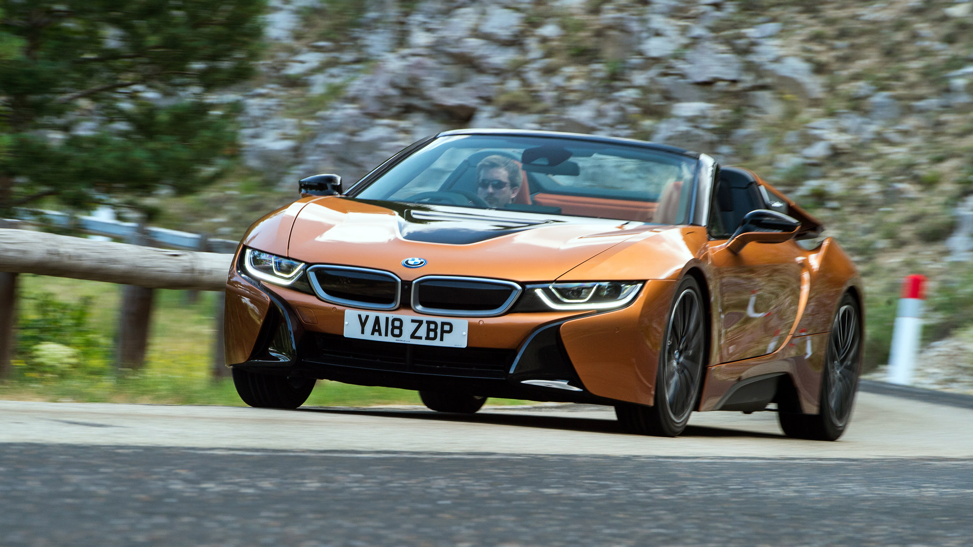 Bmw I8 Review History Prices And Specs Evo