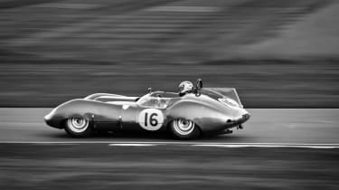 1959 Tojeiro-Jaguar by James Carlisle (@jamescarlisle79)
