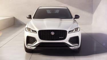 Jaguar F-Pace R-Dynamic Black
