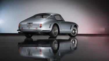 RM Sotheby's - Ferrari 250 SWB Berlinetta