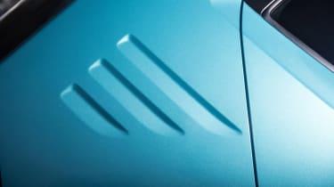 Suzuki Ignis detail