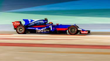 Bahrain Gran Prix 2017 - TR