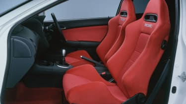 Birth of an icon: Honda Integra Type-R