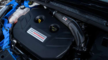 Ford Focus RS Revo Performance Pack – Engine