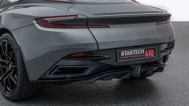 Startech Aston Martin DB11 – rear