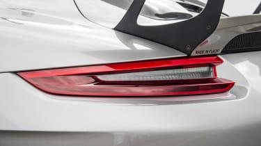 Porsche 911 GT2 RS - 991.2 rear light