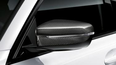 BMW 3-series G20 M Performance parts - mirror cap