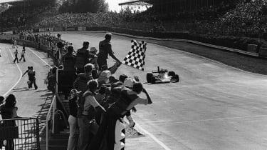British F1's greatest moments -