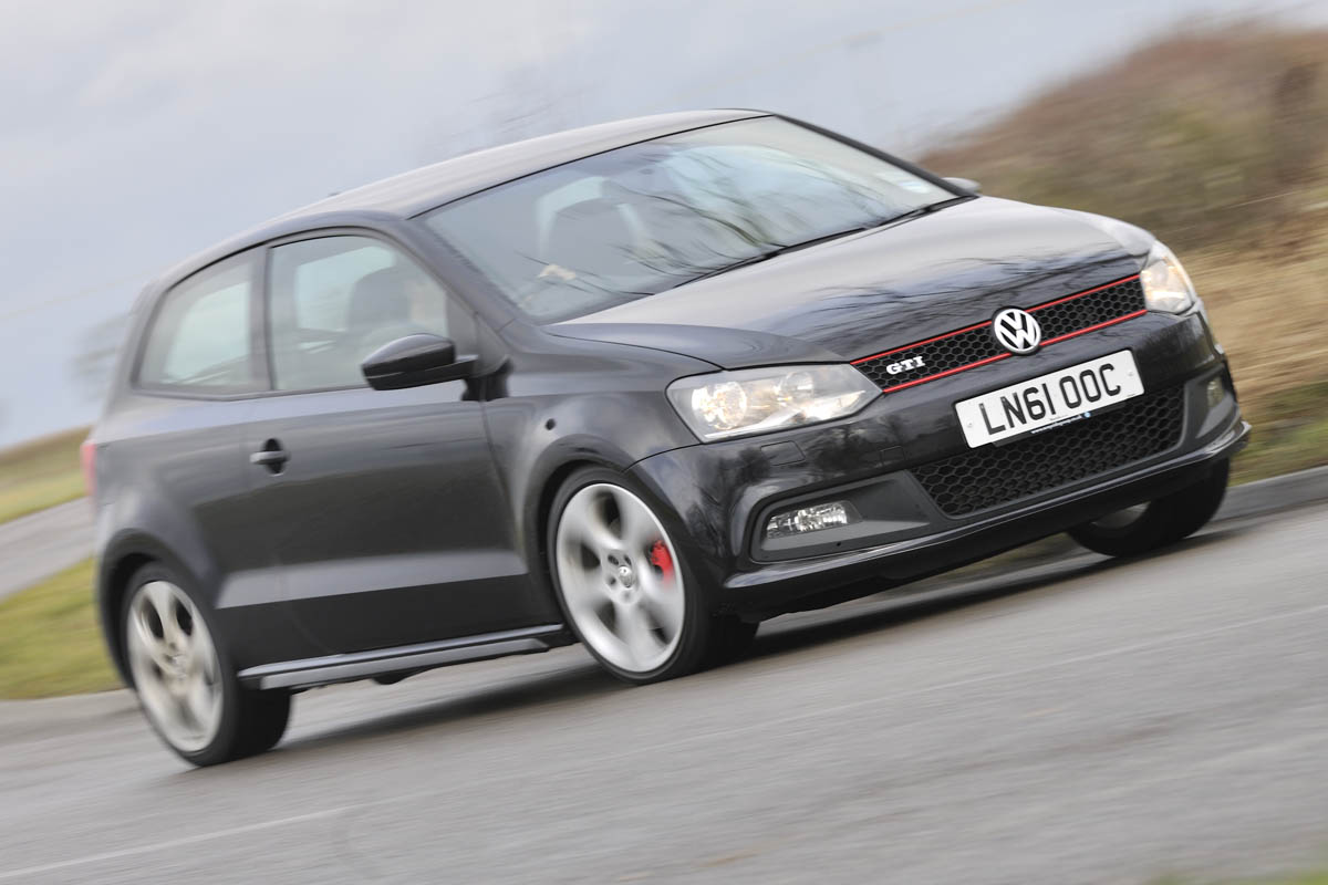 Superchips Volkswagen Polo Gti Review And Pictures Evo