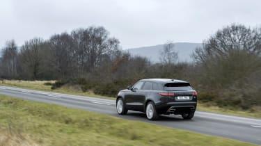 2021 Land Rover Range Rover Velar – rear pan 1