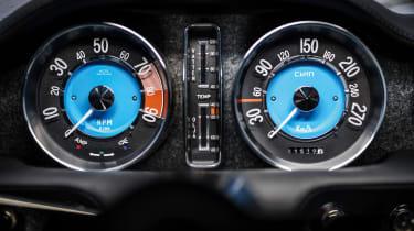 Cyan Racing Volvo P1800