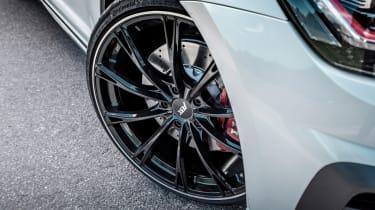 Volkswagen Golf GTI TCR Abt - wheel