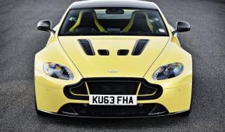 Aston Martin V12 Vantage S review: Best of 2013