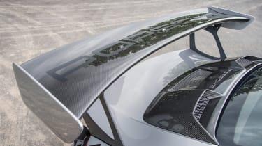 Porsche 911 GT2 RS - 991.2 wing