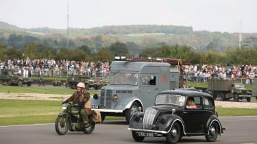 RAF Westhampnett at 75