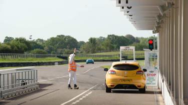evo Trackdays 2021– Renault