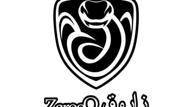 Zarooq Sandracer 500GT - Zarooq logo