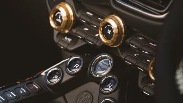Aston Martin 'A3' Vantage Roadster – 11