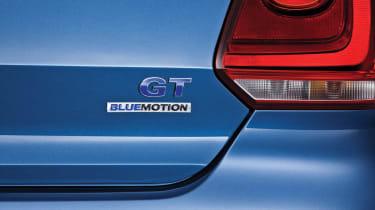 Geneva 2012: Volkswagen Polo BlueGT