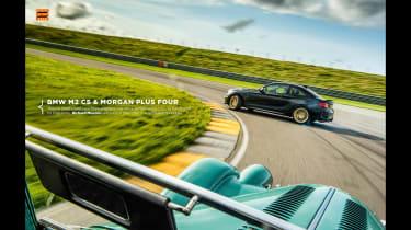 eCoty 2020 - BMWs