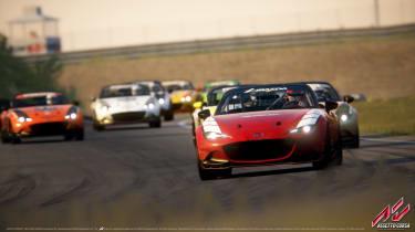 Assetto Corsa review   Evo
