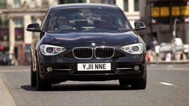 Bmw 118i Urban Review Price Specs And 0 60 Time Evo
