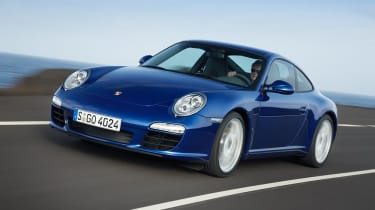 Porsche 911 Carrera S Powerkit review