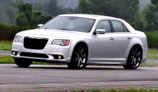 Chrysler SRT8