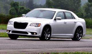 Chrysler SRT8