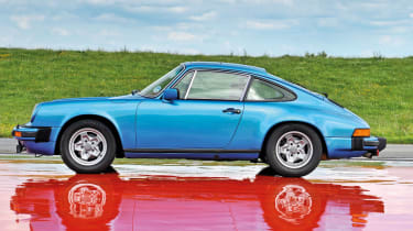 Porsche 911 3.0 SC (1978-1983)