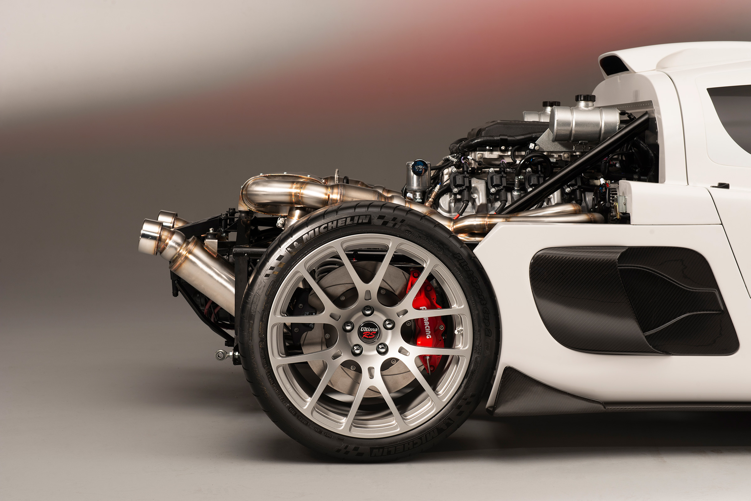 1200bhp Ultima Rs Revealed To Challenge The Koenigsegg Agera