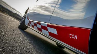 Mazda MX-5 Icon - Stickers