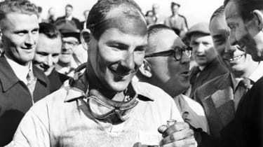 British F1's greatest moments - Stirling Moss 2