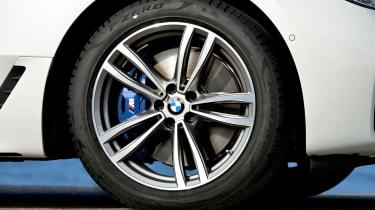 BMW 640i xDrive Gran Turismo - Wheel