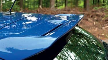 VW Golf GTI vs Ford Focus ST