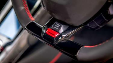 Lamborghini Huracán Evo RWD – switch